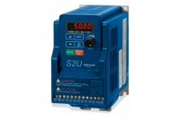 S2U - Plug & Play frequency inverter